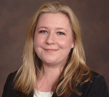 Stormy Mayfield focuses mainly on government contract litigation