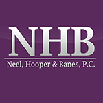 Neel, Hooper & Banes, P.C. Labor and Employment Lawyers, Government Contract Attorneys