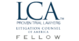honorary society of 3,500 of the best trial lawyers