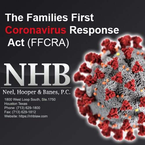 Family First Corona Virus Response Act